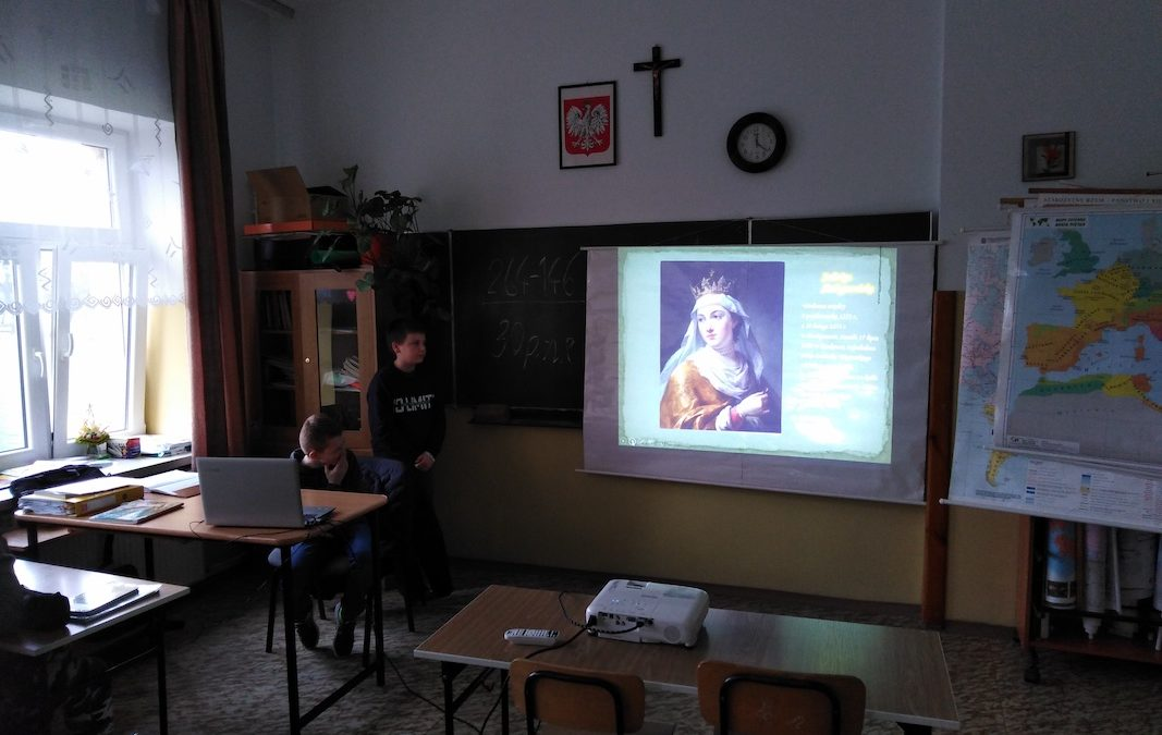 """""""Szczyt i upadek dynastii Jagiellonów w Europie"""""""